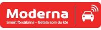 Moderna Smart Logo