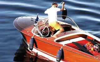 Rätt pris och försäkring till båten