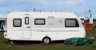 De allra flesta som har en husvagn som har ett värde mer än några tusen väljer att teckna en helförsäkring.