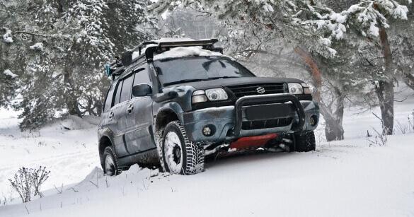 Suzuki bilförsäkring insplanet