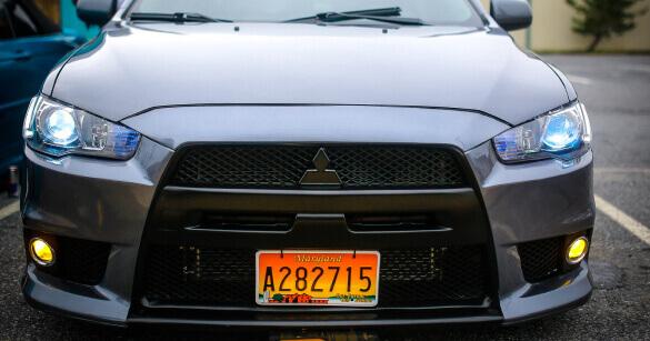 Mitsubishi bil försäkring