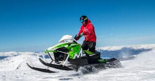 Viktigt i snöskoterförsäkringen