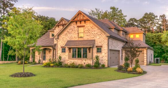 Välj rätt villahemförsäkring