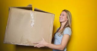 Hemförsäkring vid flytt: Så här ska du göra med din hemförsäkring