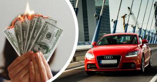 2 av 3 svenskar inte jämför bilförsäkringar vid bilköp.
