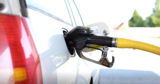 Kampen mot bensinskatten