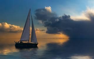 Att tänka på i båtförsäkringen