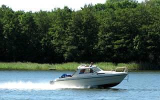 Bra försäkring till båten
