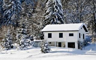 villa och försäkringsbelopp