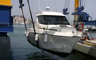 Vad ingår i båtförsäkringar