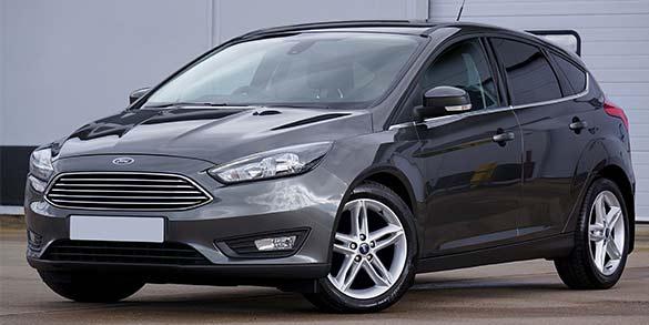 bilförsäkring för ford