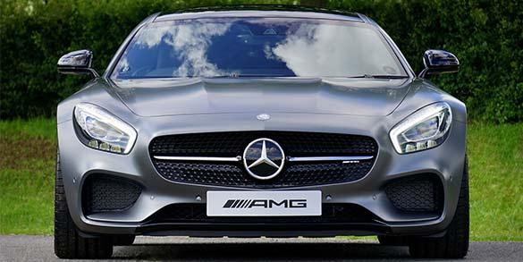 Importera bil från tyskland